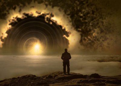 Physics, Not Metaphysics Lyrics